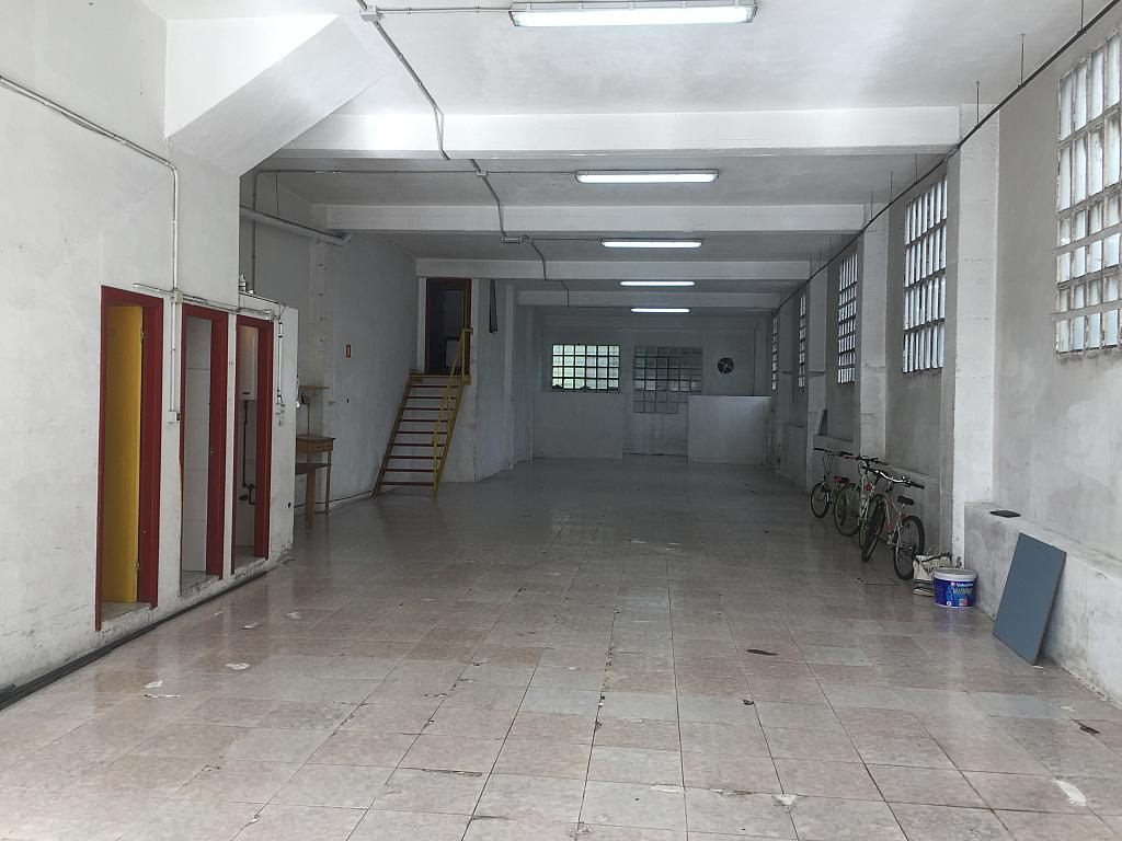 Local comercial en alquiler en calle Rexidoiro, Arteixo - 331024601