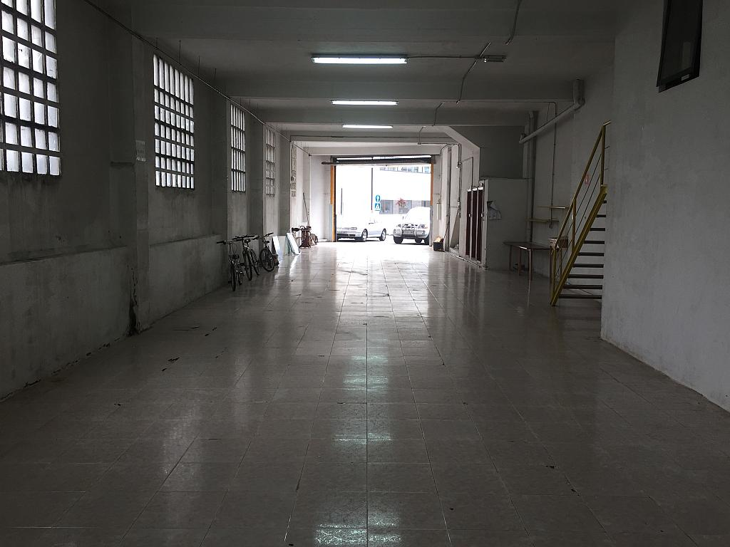 Local comercial en alquiler en calle Rexidoiro, Arteixo - 331024632