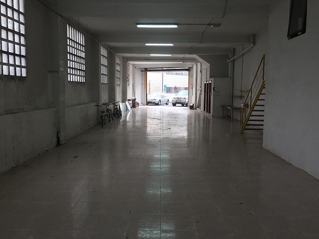 Local comercial en alquiler en calle Rexidoiro, Arteixo - 331024639