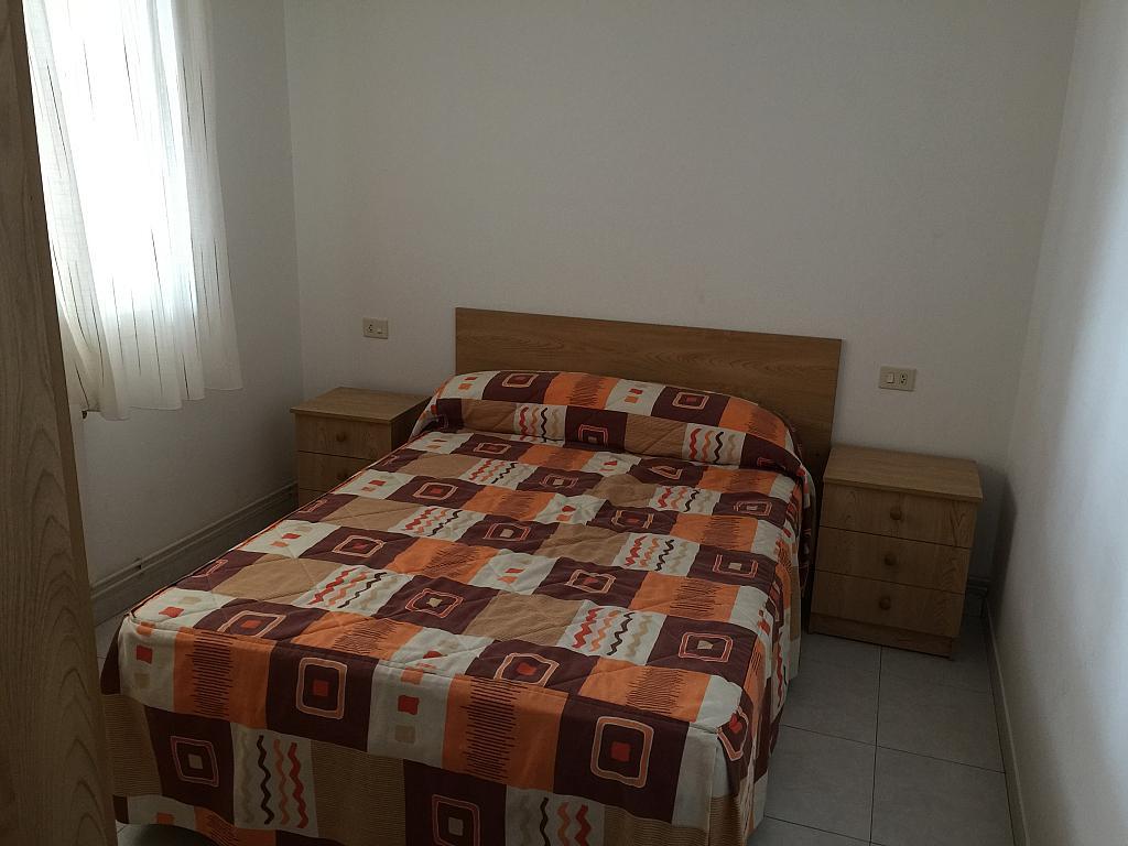 Apartamento en alquiler en calle Santa Leocadia, Arteixo - 340769411