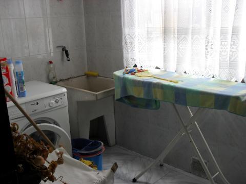 Cocina - Piso en alquiler en calle Rio Xallas, Arteixo - 41555613