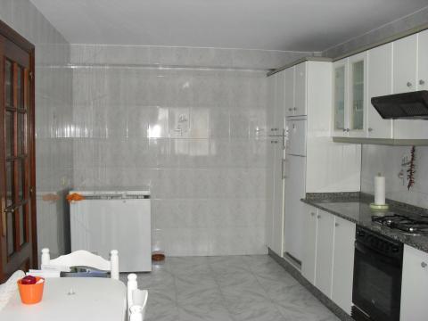Cocina - Piso en alquiler en calle Rio Xallas, Arteixo - 41555628