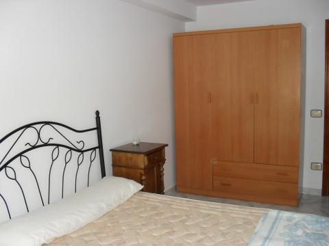 Dormitorio - Piso en alquiler en calle Rio Xallas, Arteixo - 41555648