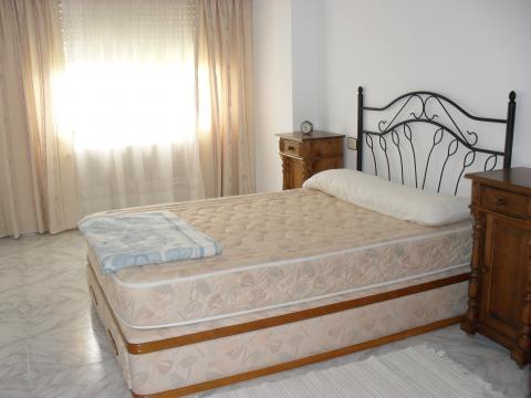 Dormitorio - Piso en alquiler en calle Rio Xallas, Arteixo - 41555652