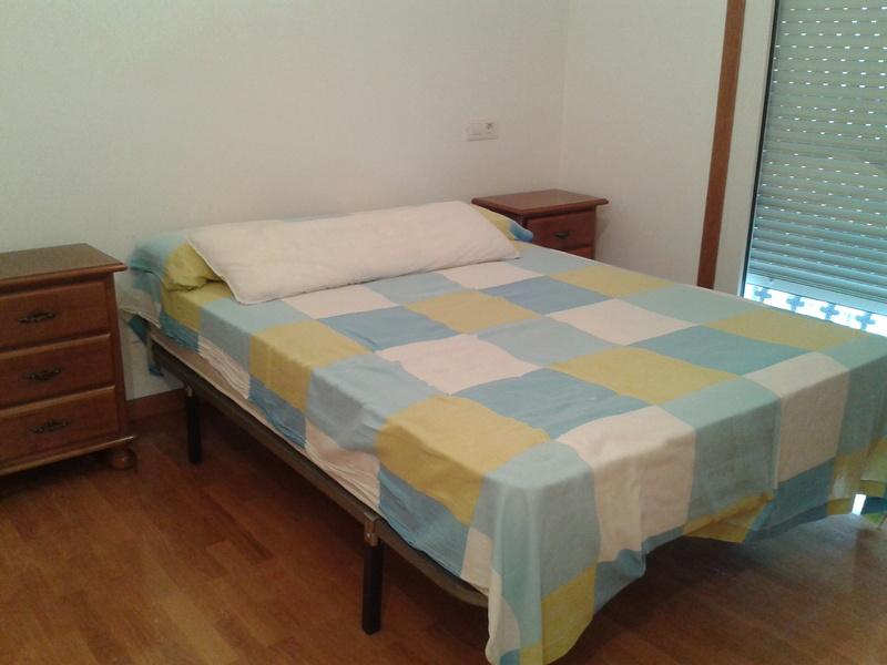 Dormitorio - Piso en alquiler en calle Manuel Platas Varela, Arteixo - 121085687