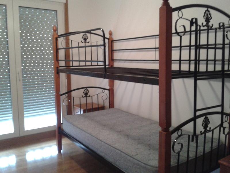 Dormitorio - Piso en alquiler en calle Manuel Platas Varela, Arteixo - 121085719