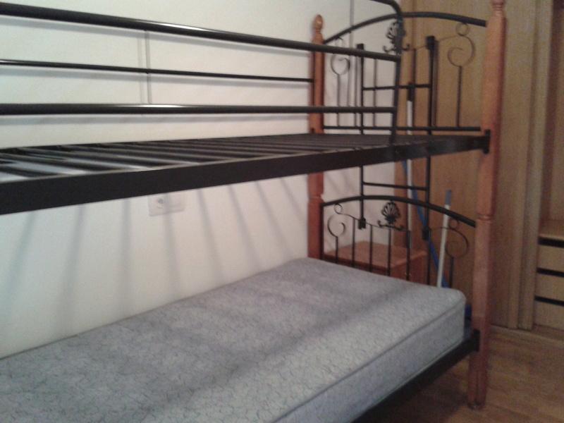 Dormitorio - Piso en alquiler en calle Manuel Platas Varela, Arteixo - 121085728