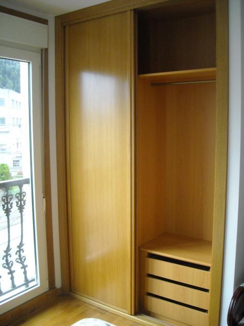 Dormitorio - Piso en alquiler en calle Manuel Platas Varela, Arteixo - 42779766