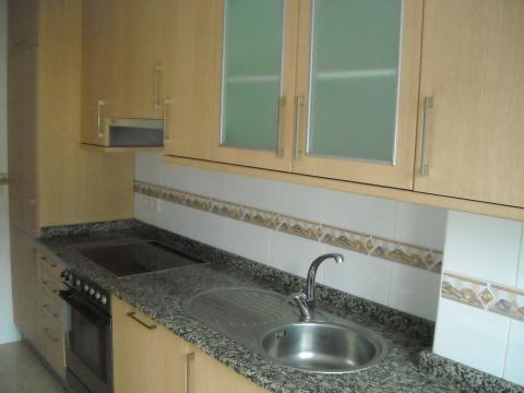 Cocina - Piso en alquiler en calle Manuel Platas Varela, Arteixo - 42779807