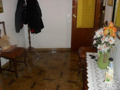 Vestíbulo - Piso en alquiler en calle Francisco Mosquera, Arteixo - 45277738