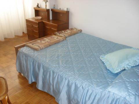 Dormitorio - Piso en alquiler en calle Francisco Mosquera, Arteixo - 45277756