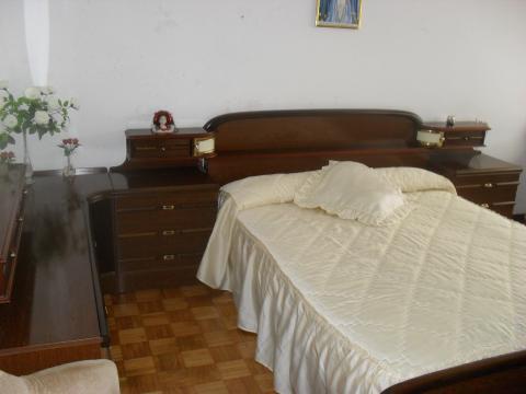Dormitorio - Piso en alquiler en calle Francisco Mosquera, Arteixo - 45277985