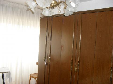 Dormitorio - Piso en alquiler en calle Francisco Mosquera, Arteixo - 45278000