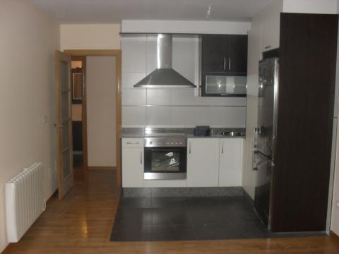 Cocina - Piso en alquiler opción compra en travesía Meicende, Meicende, A - 46354150