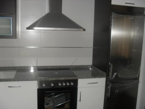 Cocina - Piso en alquiler opción compra en travesía Meicende, Meicende, A - 46454153