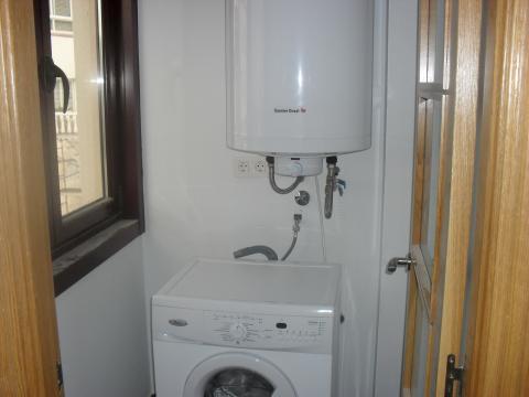 Lavadero - Piso en alquiler opción compra en travesía Meicende, Meicende, A - 46454173