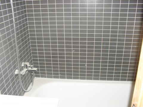 Baño - Piso en alquiler opción compra en travesía Meicende, Meicende, A - 46454282
