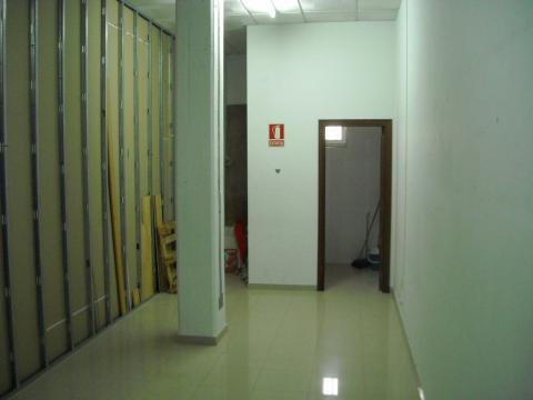Detalles - Piso en alquiler en calle Balneario, Arteixo - 46802937