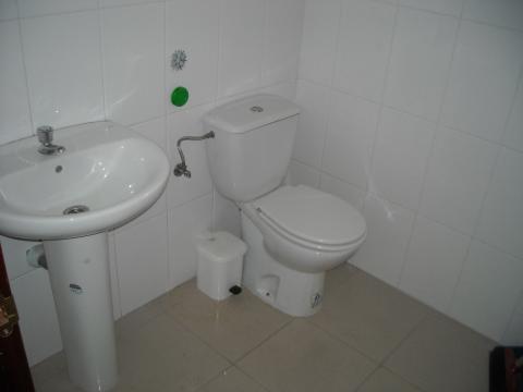 Baño - Piso en alquiler en calle Balneario, Arteixo - 46802940