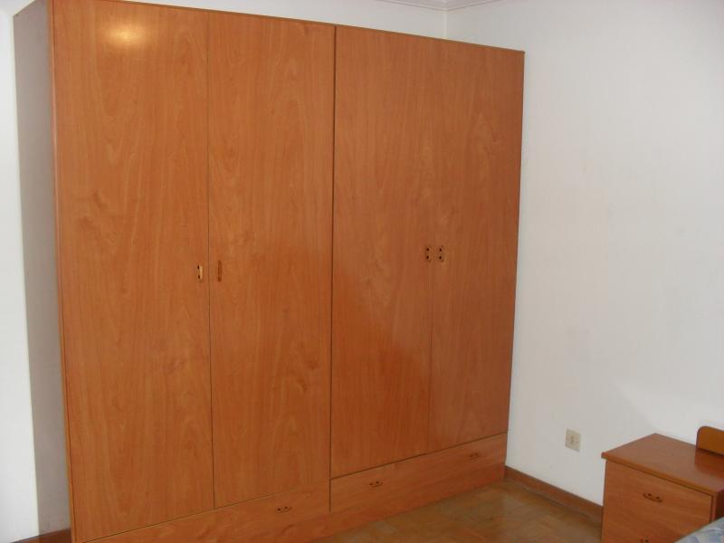 Dormitorio - Piso en alquiler en calle María Pita, Arteixo - 49112895