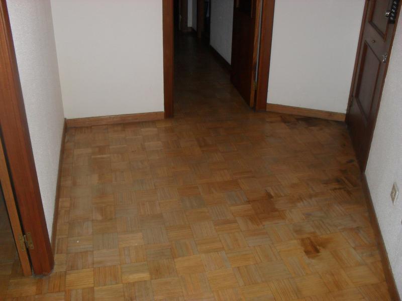 Salón - Piso en alquiler en calle María Pita, Arteixo - 49112909