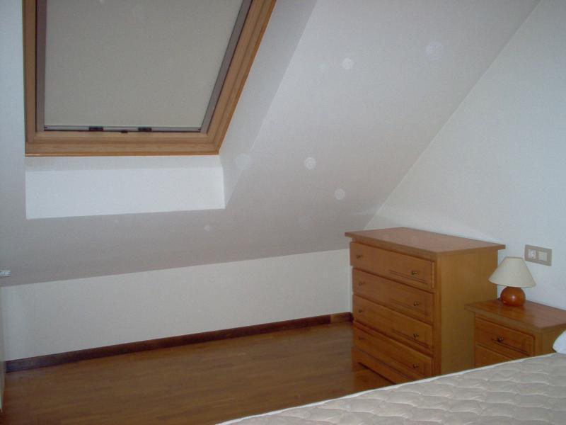 Dormitorio - Ático en alquiler en calle Platas Varela, Arteixo - 52682074