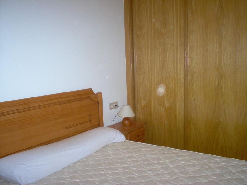Dormitorio - Ático en alquiler en calle Platas Varela, Arteixo - 52682076