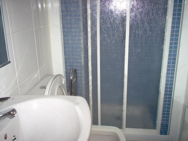 Baño - Ático en alquiler en calle Platas Varela, Arteixo - 52682079