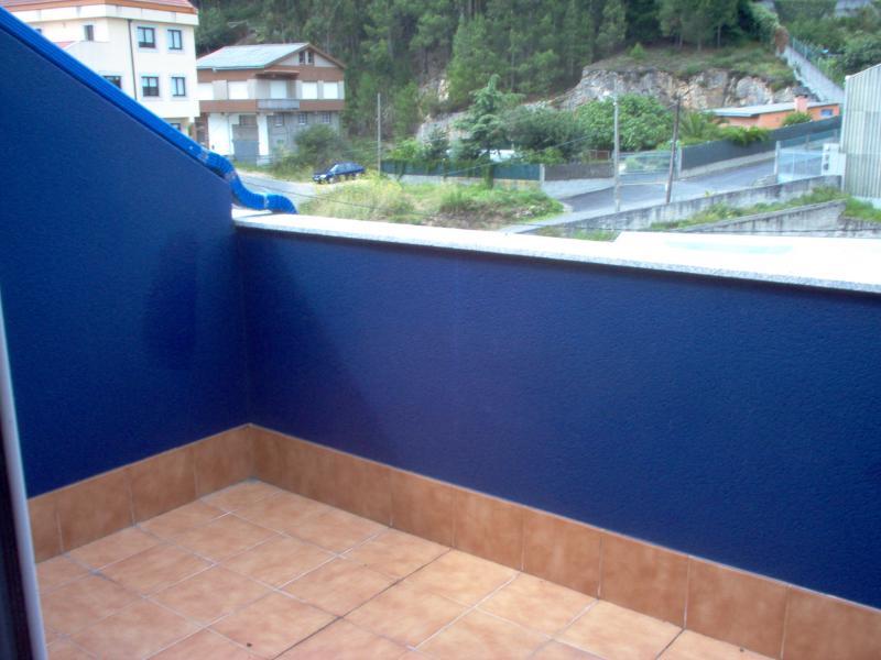 Terraza - Ático en alquiler en calle Platas Varela, Arteixo - 52682090