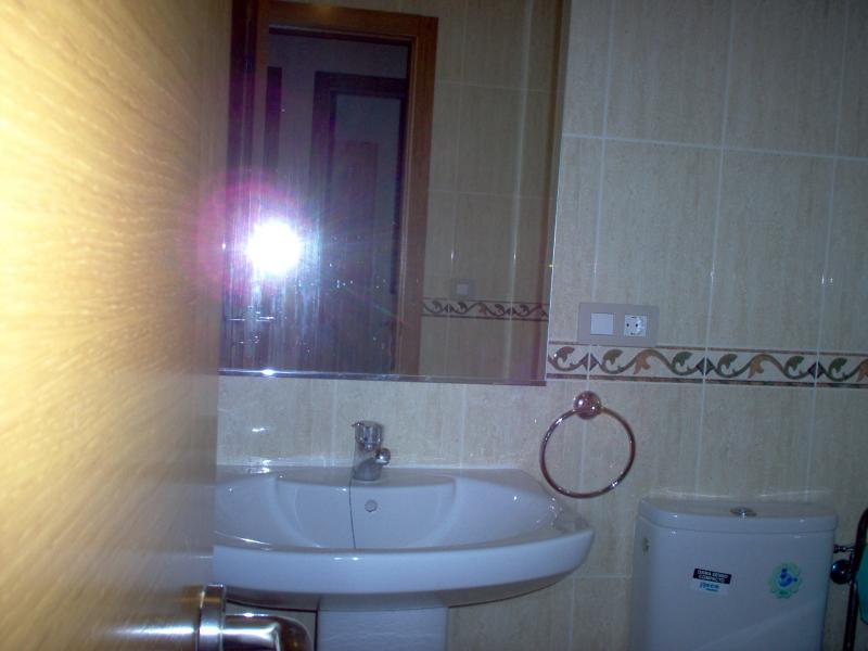 Baño - Ático en alquiler en calle Platas Varela, Arteixo - 52682094