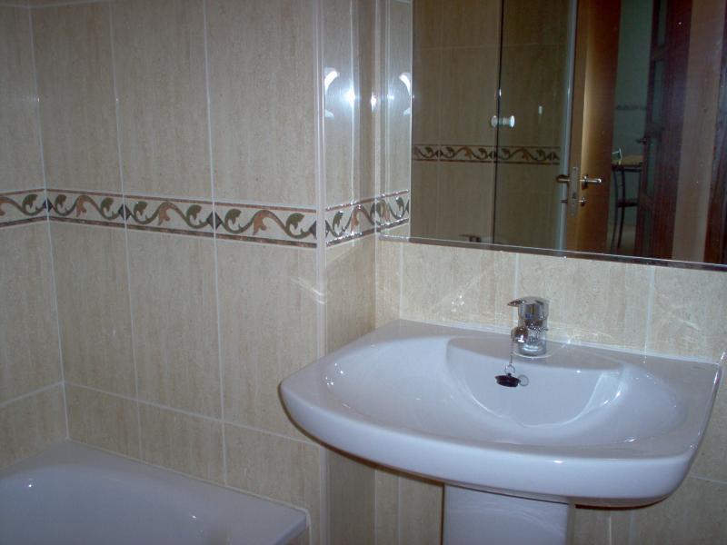 Baño - Ático en alquiler en calle Platas Varela, Arteixo - 52682106