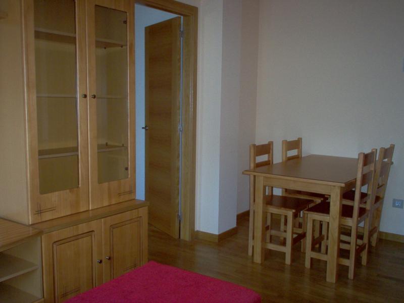 Salón - Ático en alquiler en calle Platas Varela, Arteixo - 52682108