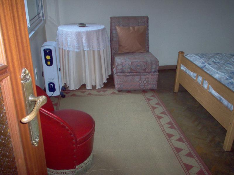 Dormitorio - Piso en alquiler en calle Uxio Novoneira, Arteixo - 56918874