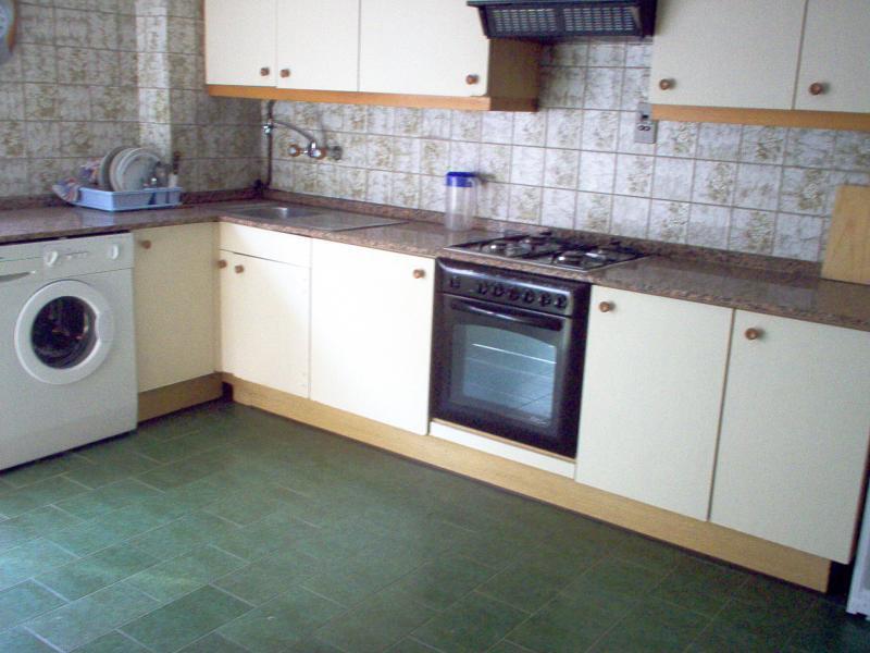 Cocina - Piso en alquiler en calle Uxio Novoneira, Arteixo - 56918879
