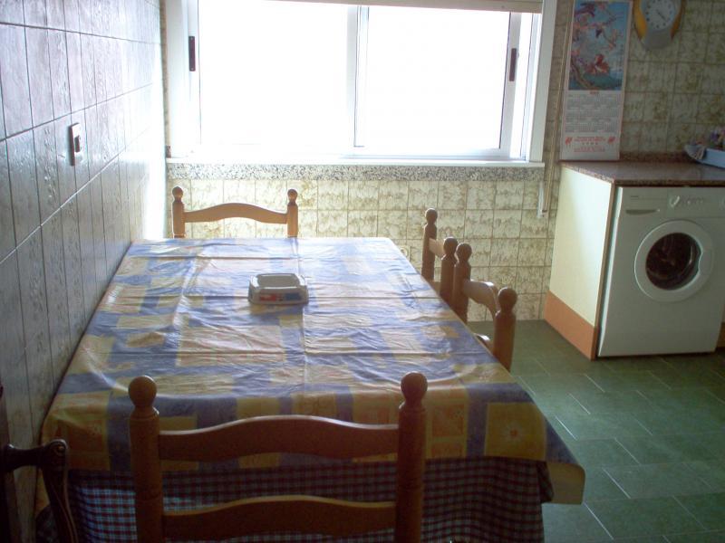 Cocina - Piso en alquiler en calle Uxio Novoneira, Arteixo - 56918880