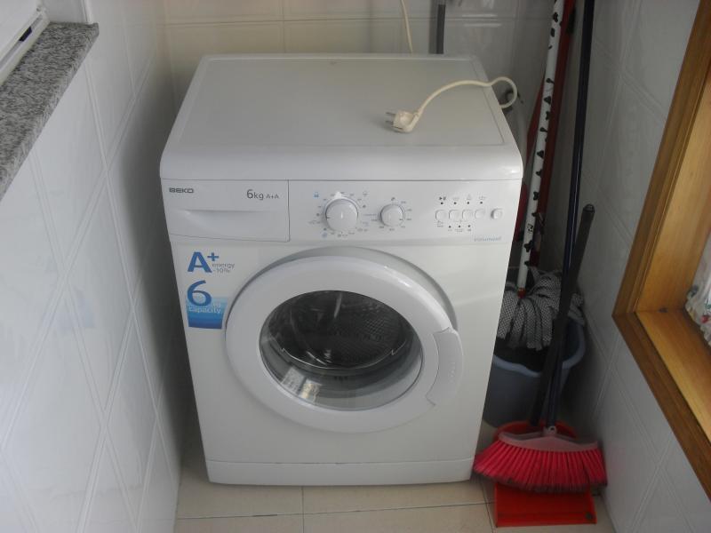 Lavadero - Piso en alquiler en calle Rua Da Capela, Arteixo - 57087113