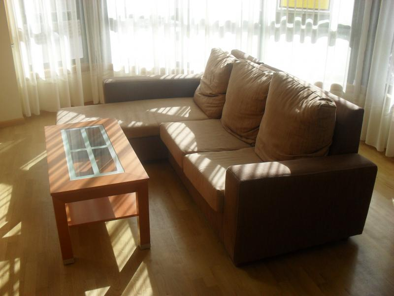 Salón - Piso en alquiler en calle Rua Da Capela, Arteixo - 57087132