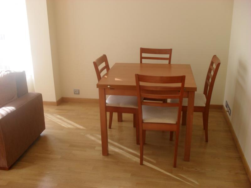 Salón - Piso en alquiler en calle Rua Da Capela, Arteixo - 57087151