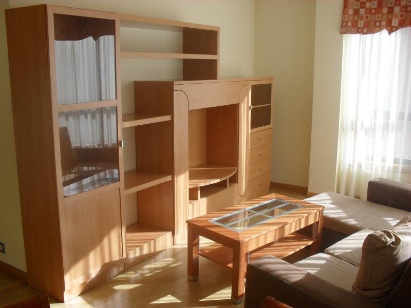 Salón - Piso en alquiler en calle Rua Da Capela, Arteixo - 57087164