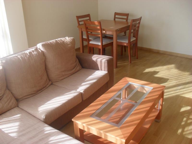 Salón - Piso en alquiler en calle Rua Da Capela, Arteixo - 57087172