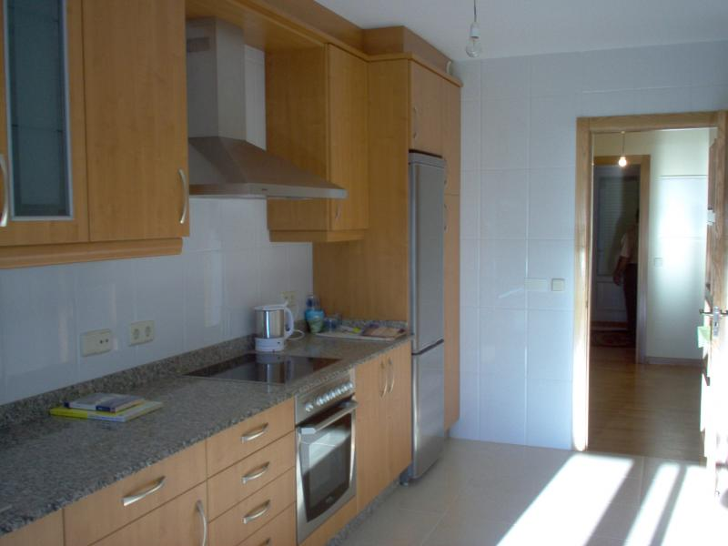 Cocina - Piso en alquiler en calle Finisterre, Arteixo - 57213900