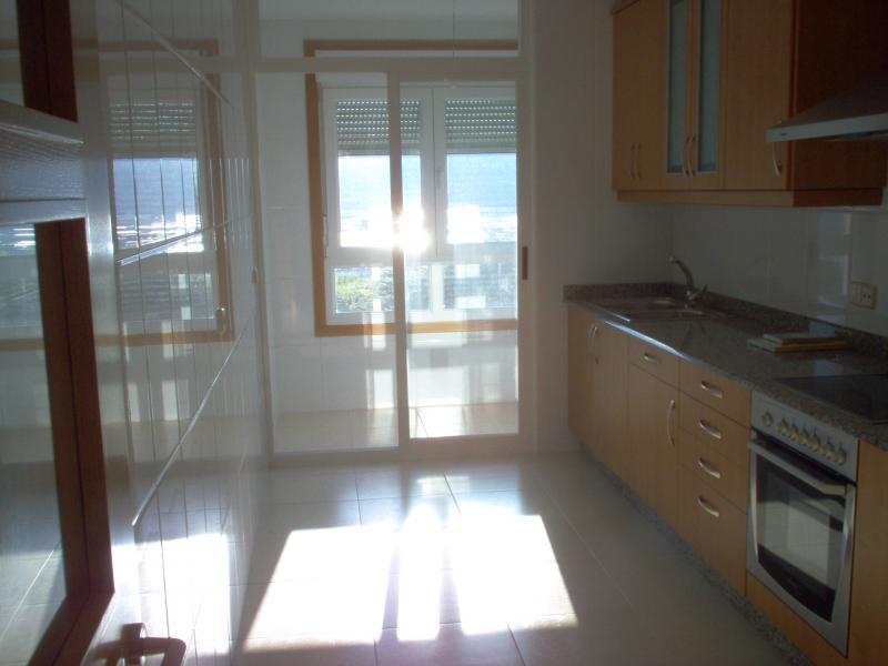 Cocina - Piso en alquiler en calle Finisterre, Arteixo - 57213922