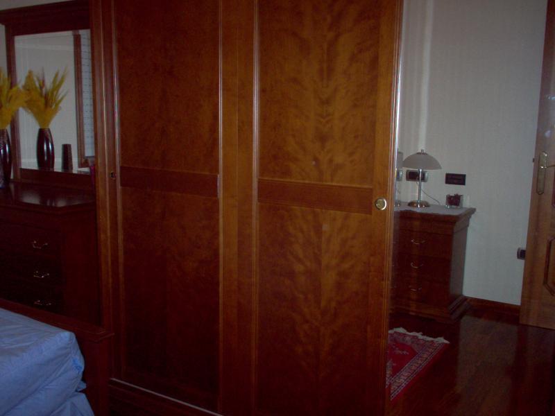 Dormitorio - Piso en alquiler en calle Travesía de Arteixo, Arteixo - 57324668