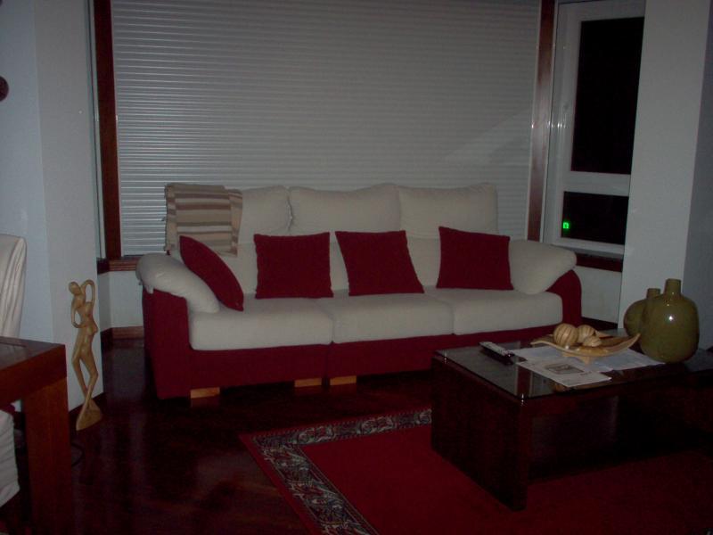 Salón - Piso en alquiler en calle Travesía de Arteixo, Arteixo - 57324858