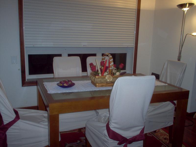 Salón - Piso en alquiler en calle Travesía de Arteixo, Arteixo - 57324870