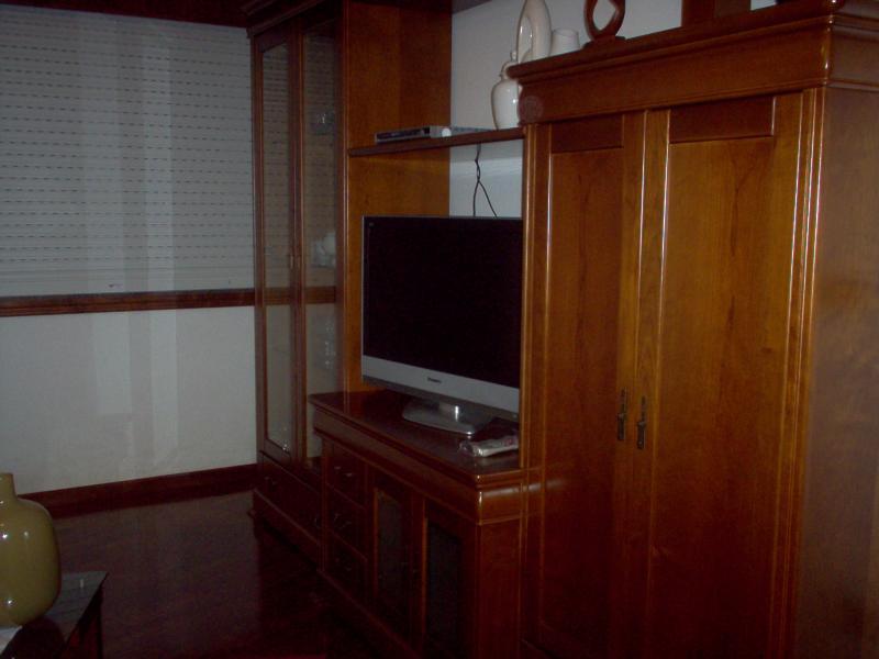 Salón - Piso en alquiler en calle Travesía de Arteixo, Arteixo - 57324884
