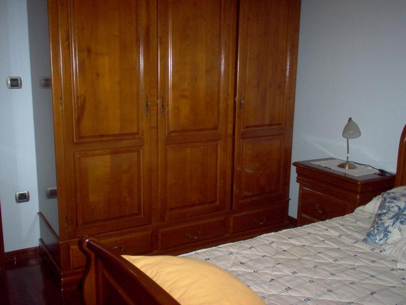 Dormitorio - Piso en alquiler en calle Travesía de Arteixo, Arteixo - 57324926
