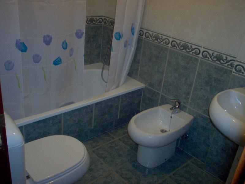 Baño - Piso en alquiler en travesía Arteixo, Arteixo - 57641529
