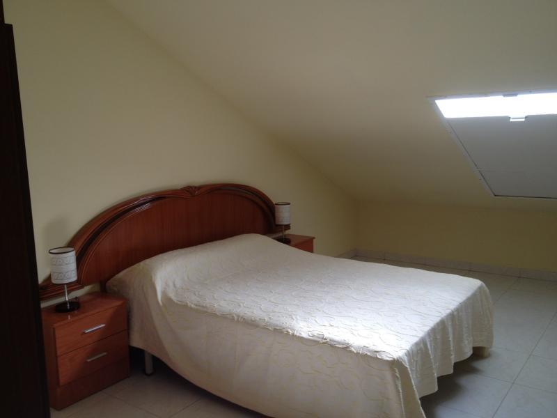 Dormitorio - Ático en alquiler en calle Platas Varela, Arteixo - 57782217