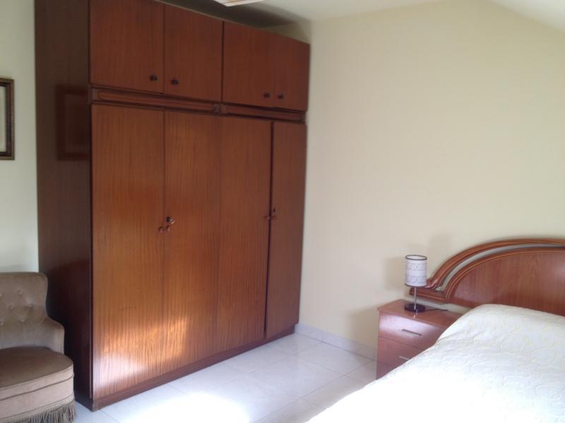 Dormitorio - Ático en alquiler en calle Platas Varela, Arteixo - 57782263